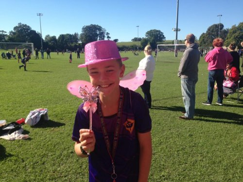 Mitchell Walker_Pink Day